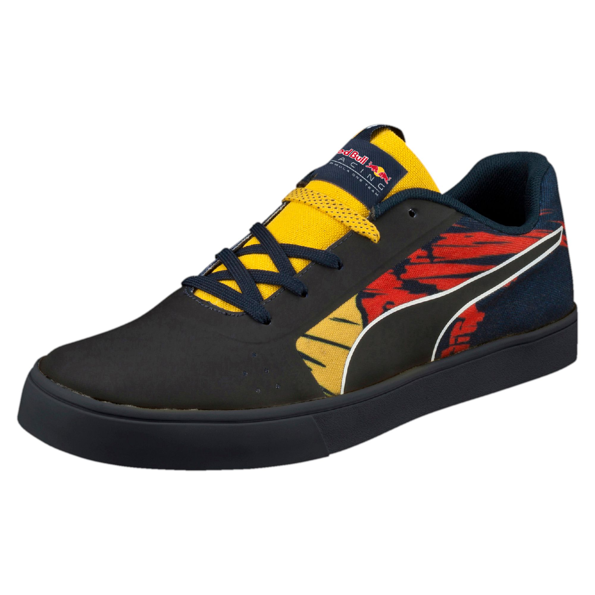 puma red bull racing schuhe